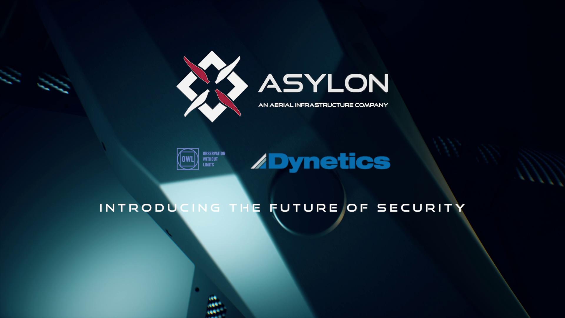Asylon and O.W.L. Execute Partnership to Provide Future of Autonomous Security Operations