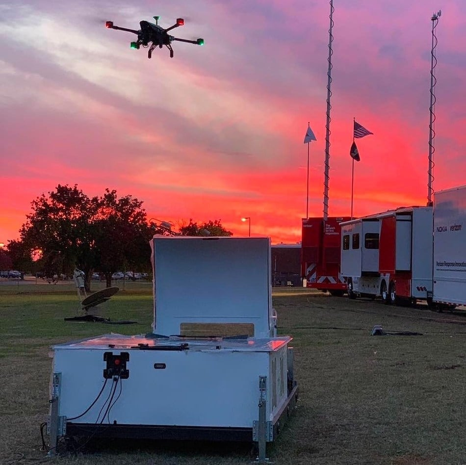 Decisive Point Announces Investment in Asylon to Accelerate Autonomous Systems for Security and Defense