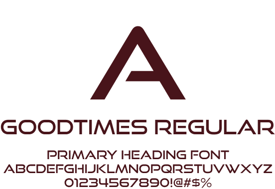 goodtimes-font
